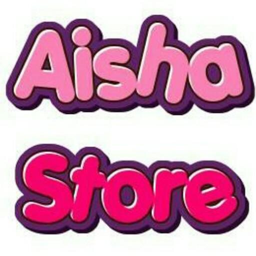 Aisha STORE 88