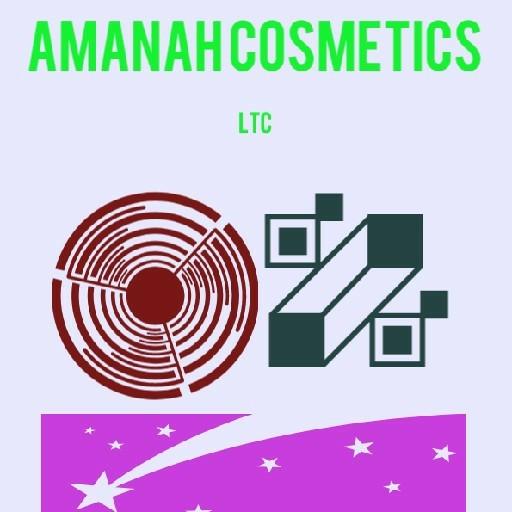 Amanah Cosmetics Ltc