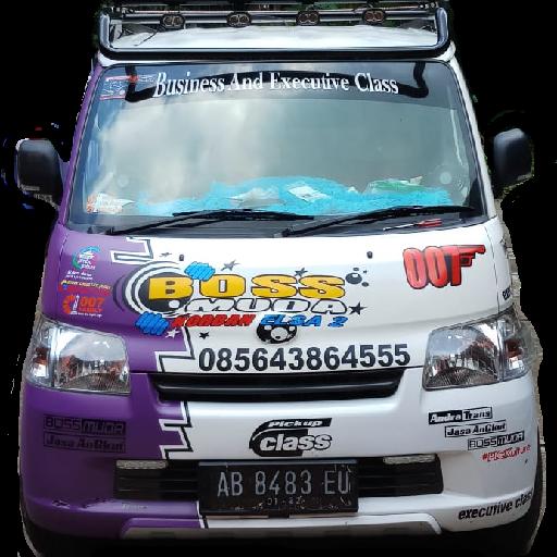 Trans Online Jogjakarta