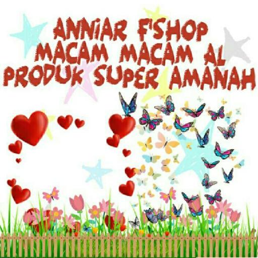 Anniar Shop