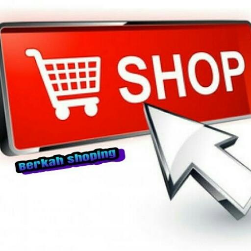 Berkah Shoping