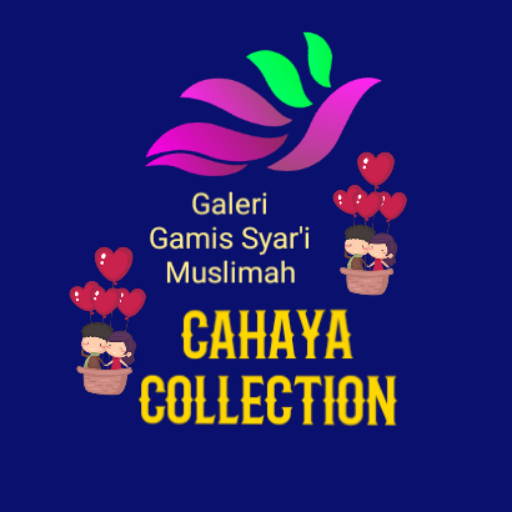 Aplikasi Busana Cahaya Collection