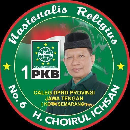 H. Choirul Ichsan