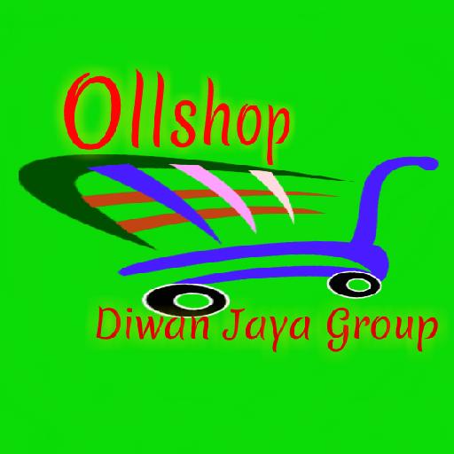 Ollshop Diwan Jaya Group