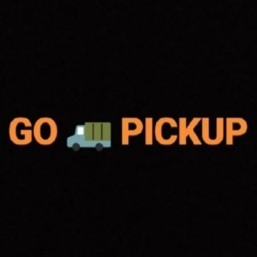 GO PICKUP