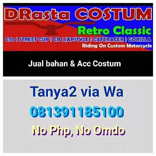 DrastaCostum