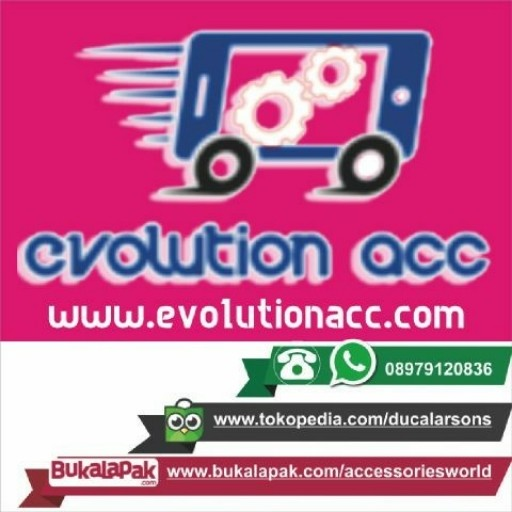 Evolution Shop
