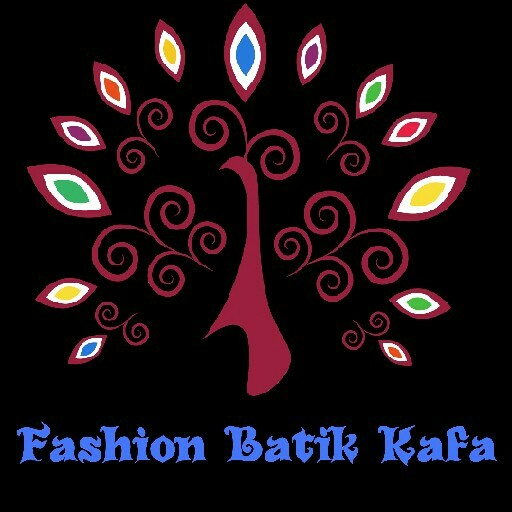 Fashion Batik Kafa