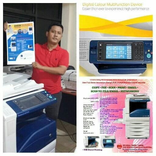 Fotocopy Printer Indonesia