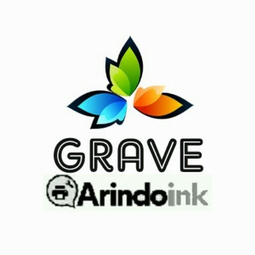 GRAVE Arindo-ink