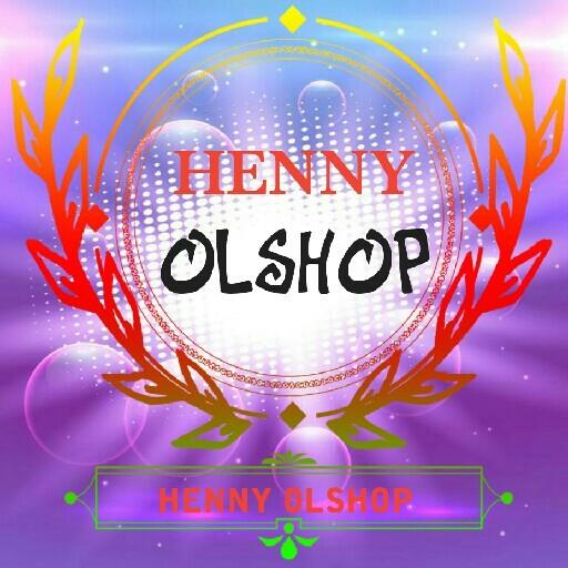 HENNY OLSHOP