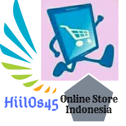 HiilOs45 Online Store Indo