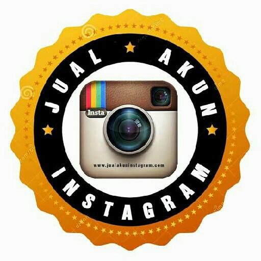 Jual Akun Instagram