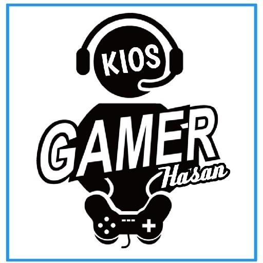 KiosGamer-Hasan