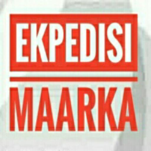 EKPEDISI MaArka