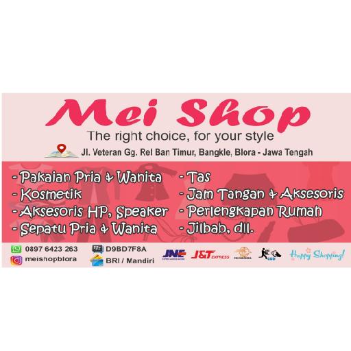 Mei Shop