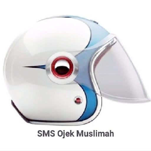 Ojek Muslimah Samarinda