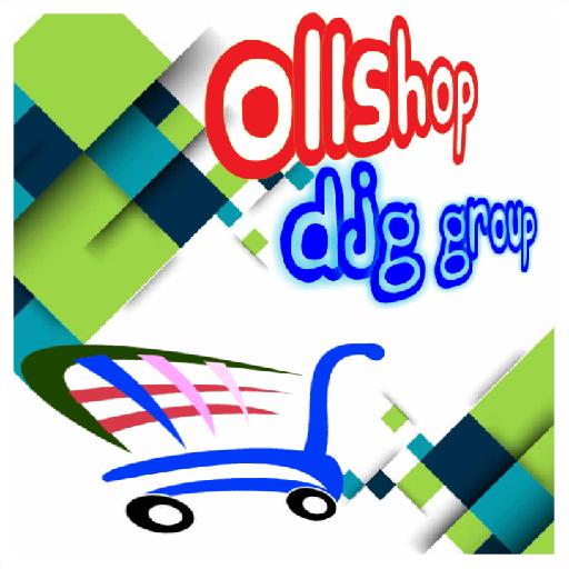Ollshop djg group