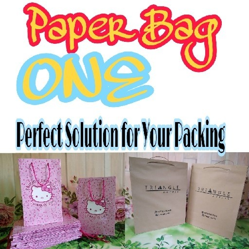 Paper Bag One