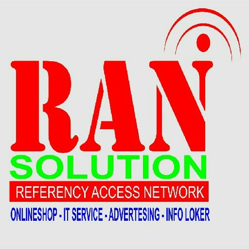 RANSOLUTION MOBILE