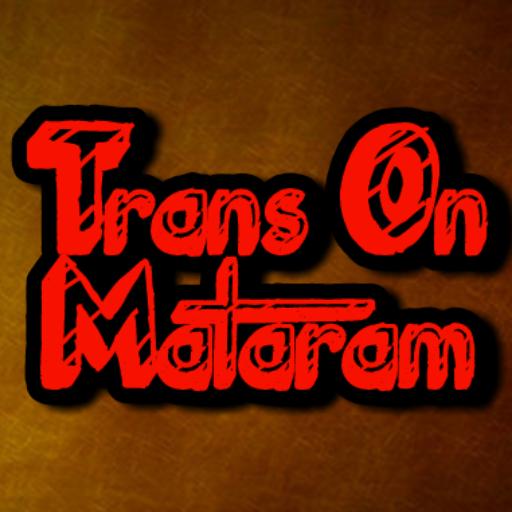 TRANS ON MATARAM