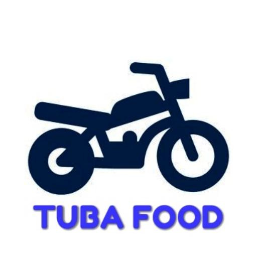 Aplikasi TUBA FOOD