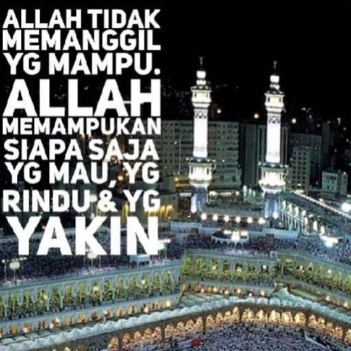 Umroh Hasanah