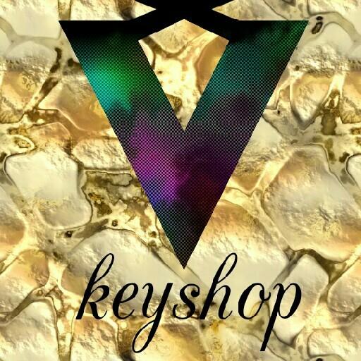V-keystore