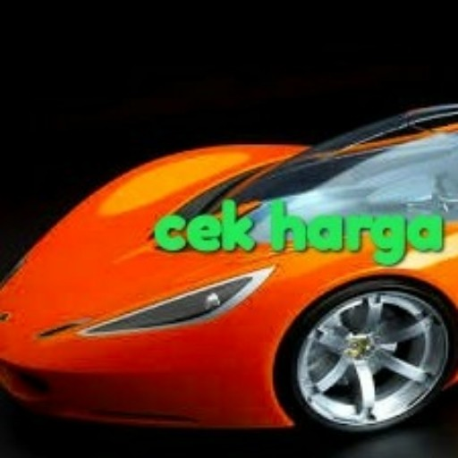 cek harga kendaraan