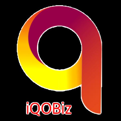 Aplikasi iQOBiz