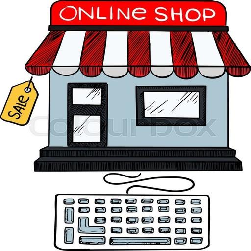 online shop  syar'i