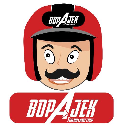 Bopa - Jek