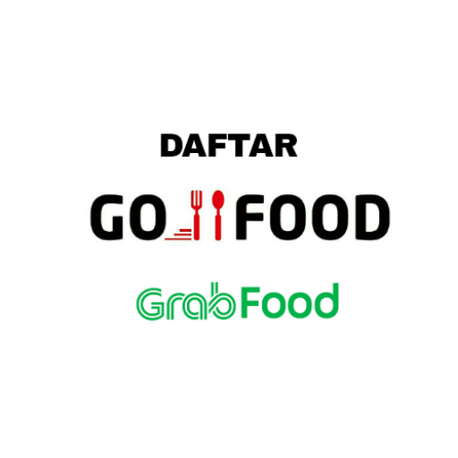 Daftar GO dan Grab Food