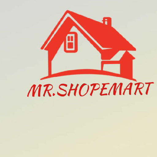 MR.ShopeMart
