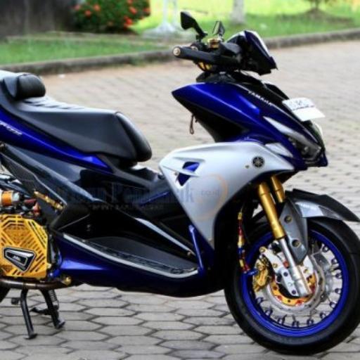 Bike Shop Jakarta 99