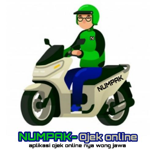 NUMPAK-Ojek Online
