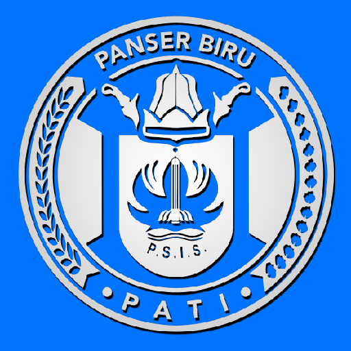 Panser Biru Pati