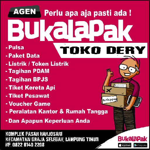 Toko Dery