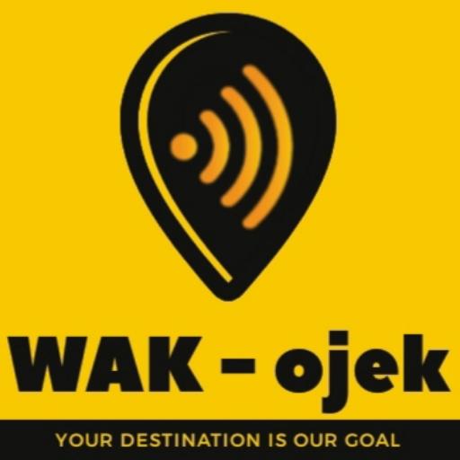 WAK-ojek