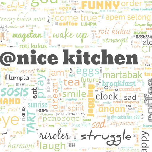anice kitchen