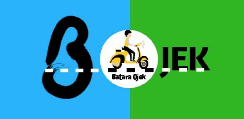 Fitur Grafis untuk Aplikasi BATARA OJEK MTW