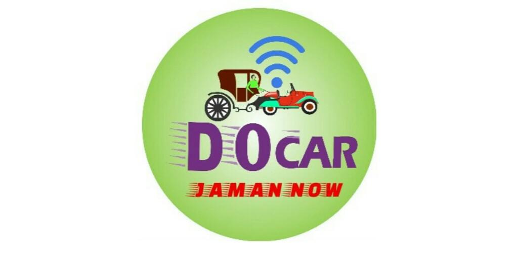 Fitur Grafis untuk Aplikasi DO-CAR JAMAN NOW