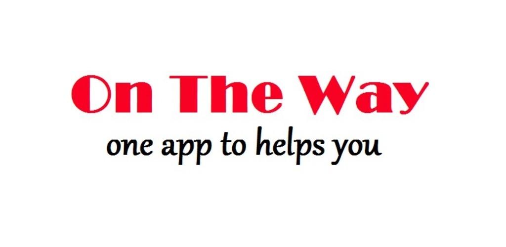 Fitur Grafis untuk Aplikasi On The Way