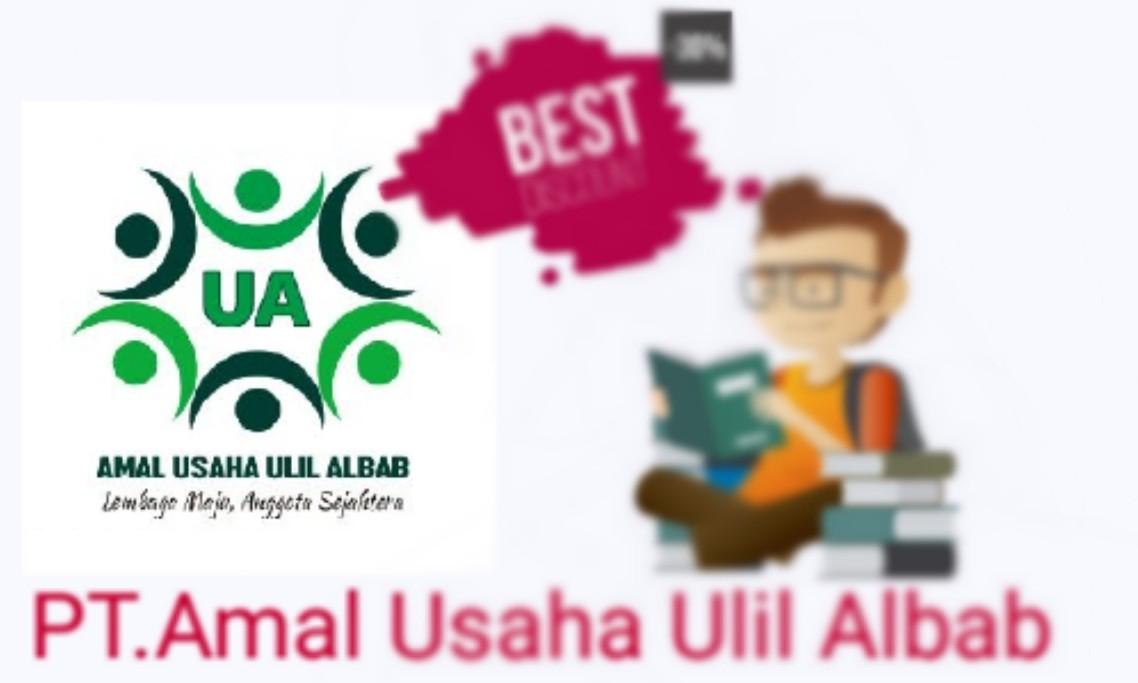 AMAL USAHA ULIL ALBAB 2