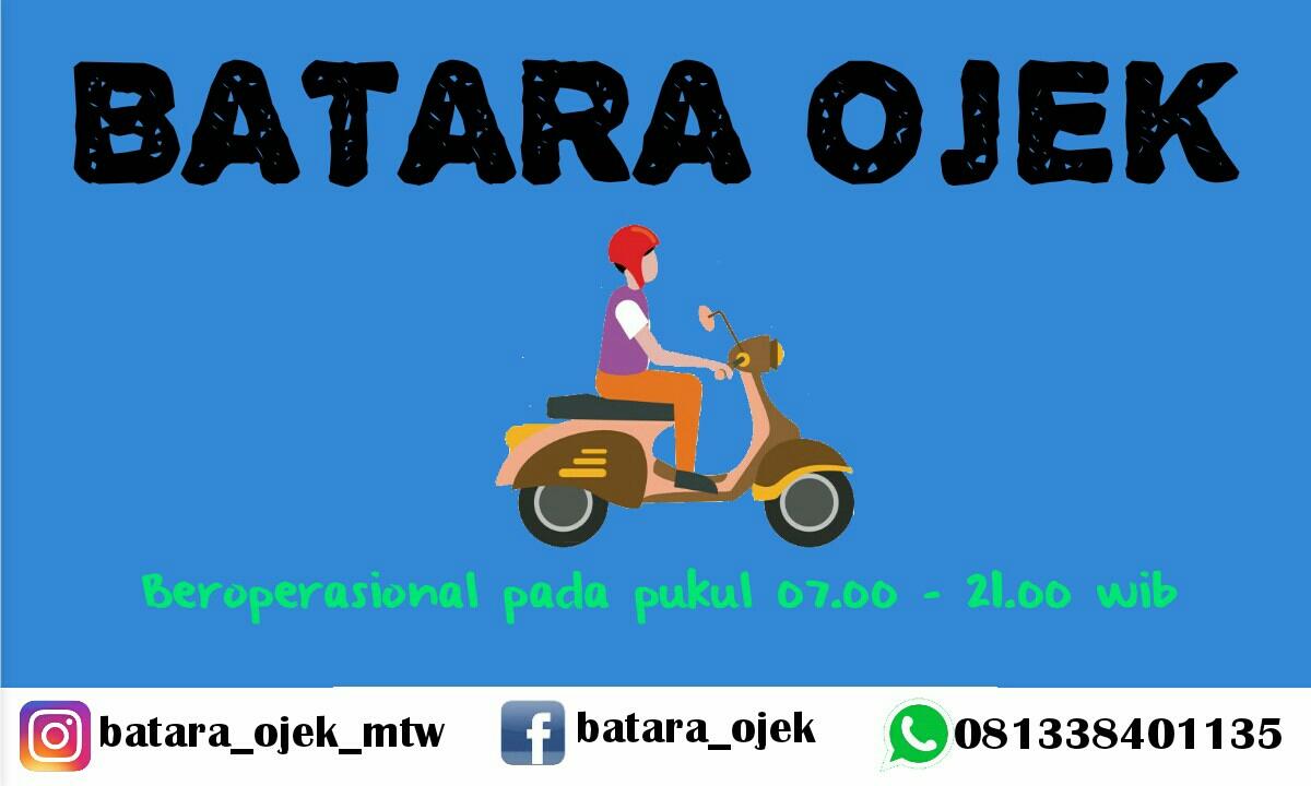 BATARA OJEK MTW 6