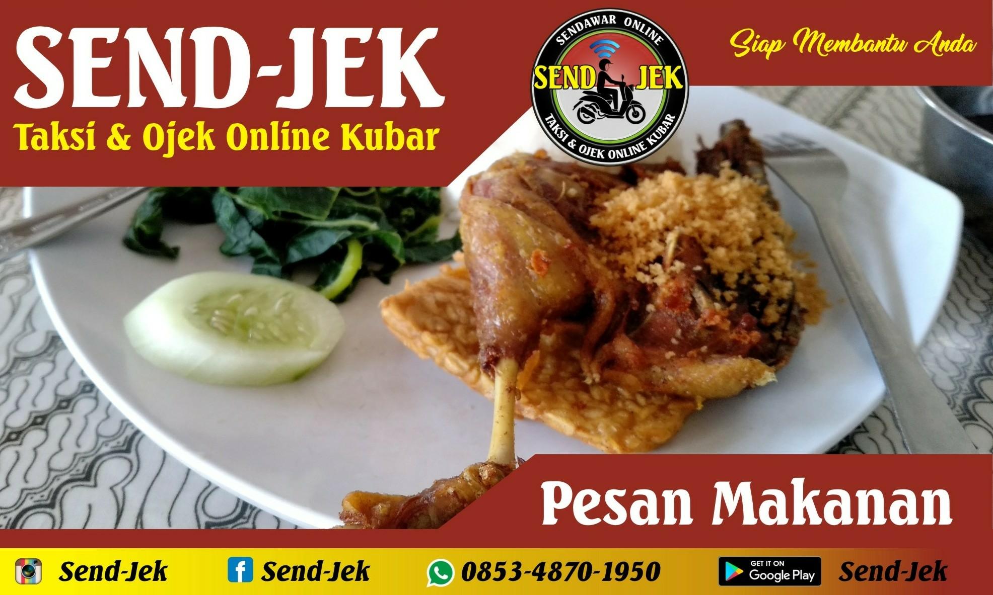 Send-Jek 6