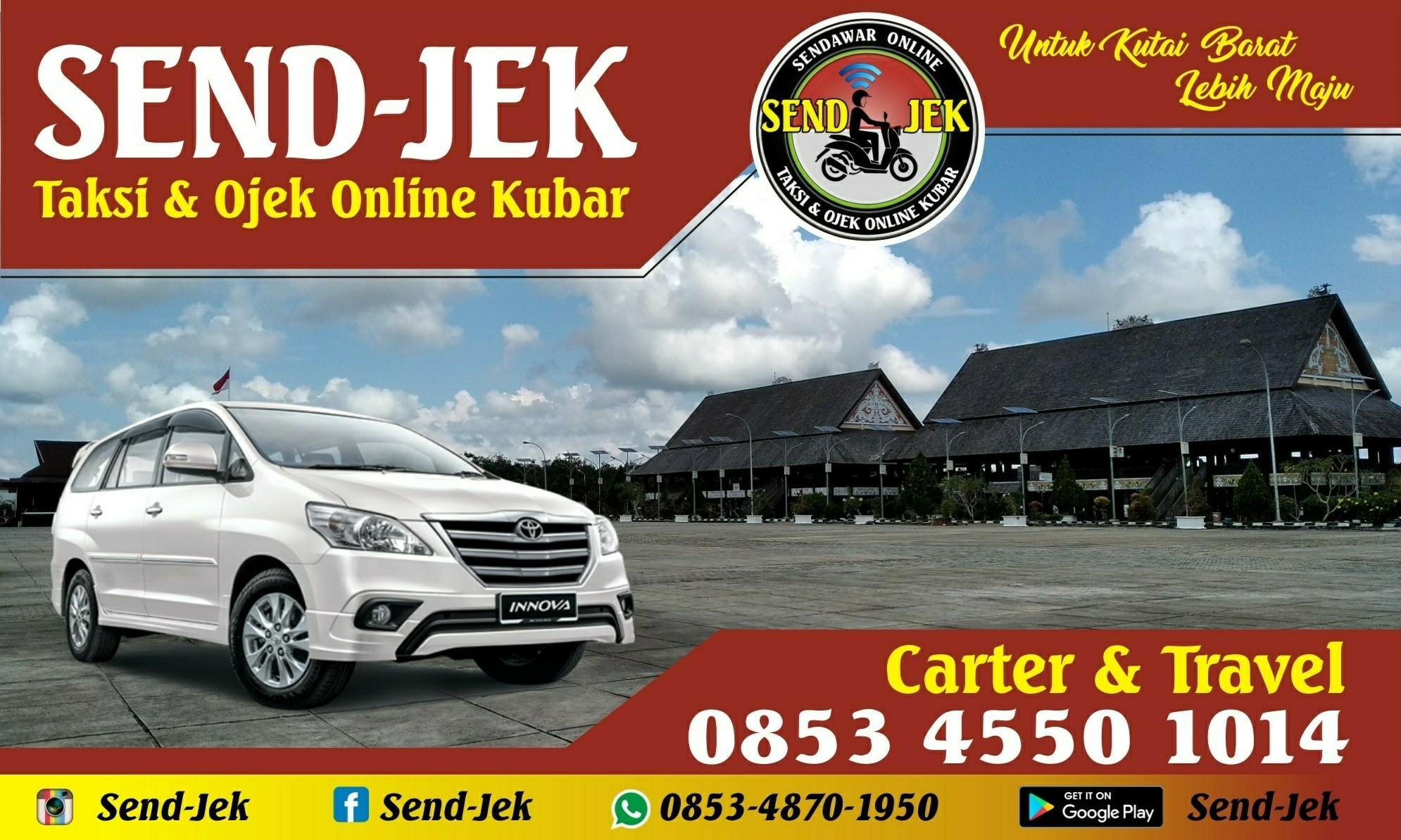Send-Jek 4