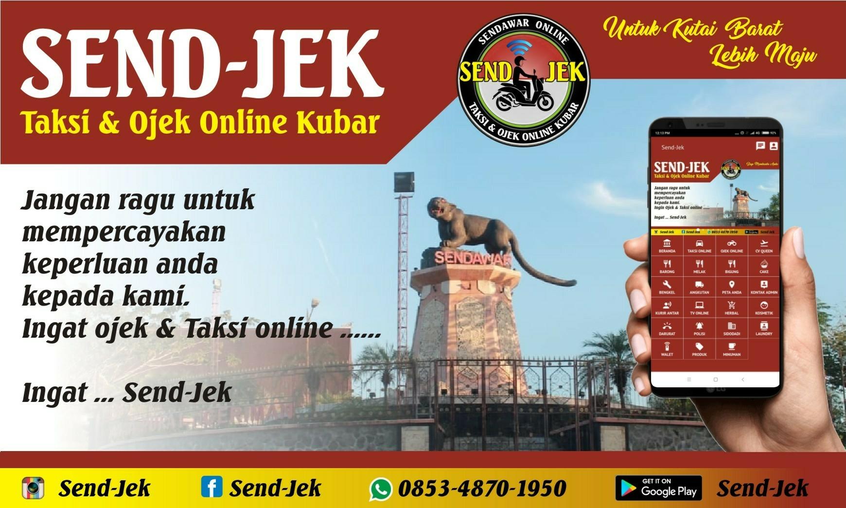 Send-Jek 7