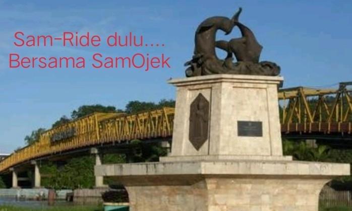 SamOjek 3