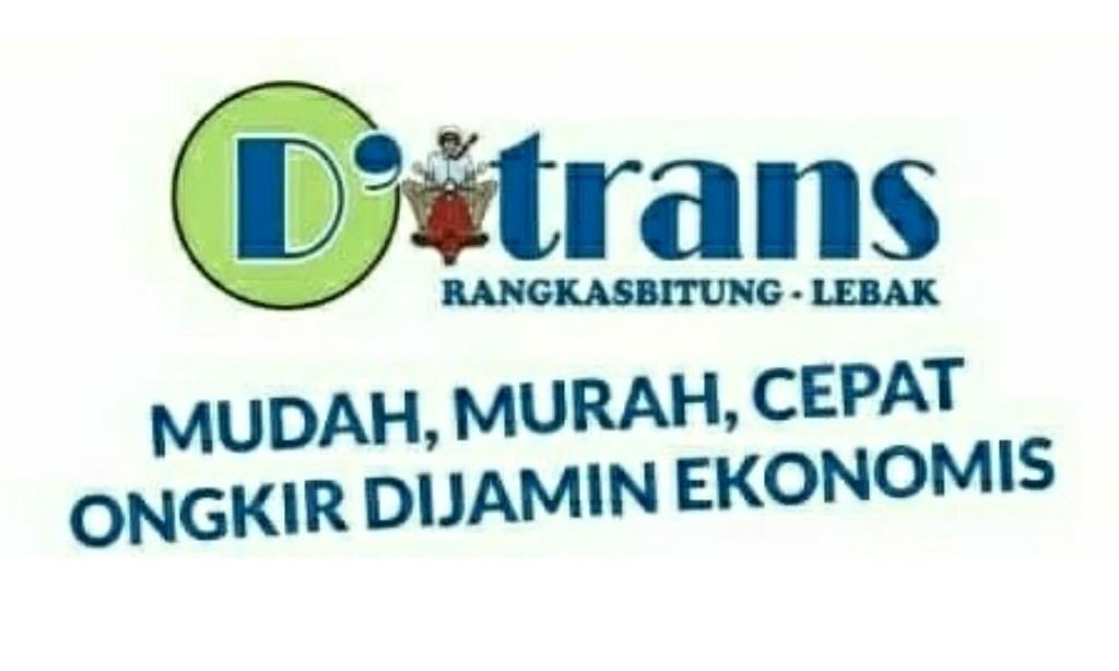 DTrans Ojek Online Rangkas 9